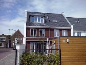 Oosterhout, Leysenhoek