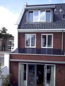 Oosterhout (NB) Leysenhoek.