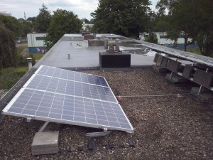 15 x SolarWorld